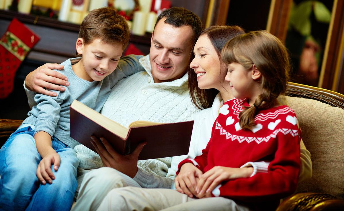 журнал конфликт родителей и детей